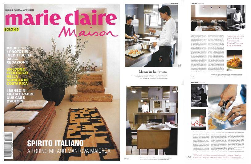 Marie Claire Maison_aprile 2006