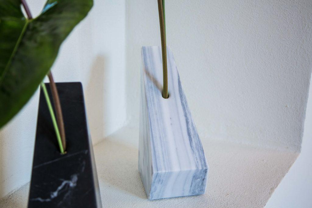Convivio Diamond Vase
